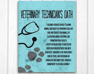 vet tech oath